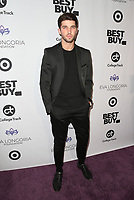 LOS ANGELES, CA - NOVEMBER 8: Bryan Craig, at the Eva Longoria Foundation Dinner Gala honoring Zoe Saldana and Gina Rodriguez at The Four Seasons Beverly Hills in Los Angeles, California on November 8, 2018. Credit: Faye Sadou/MediaPunch