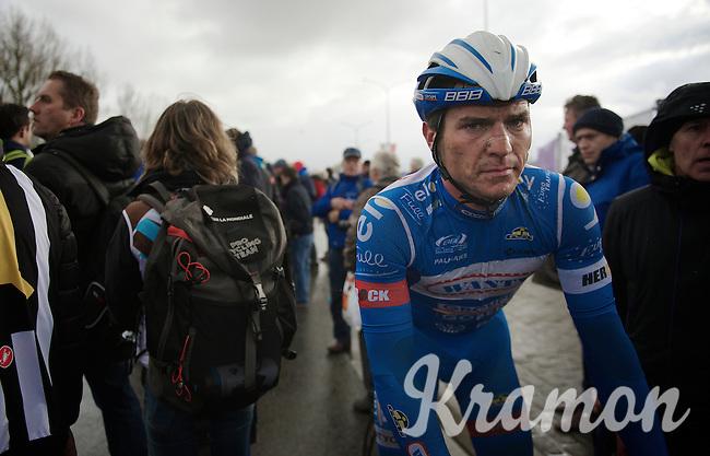70th Dwars Door Vlaanderen 2015