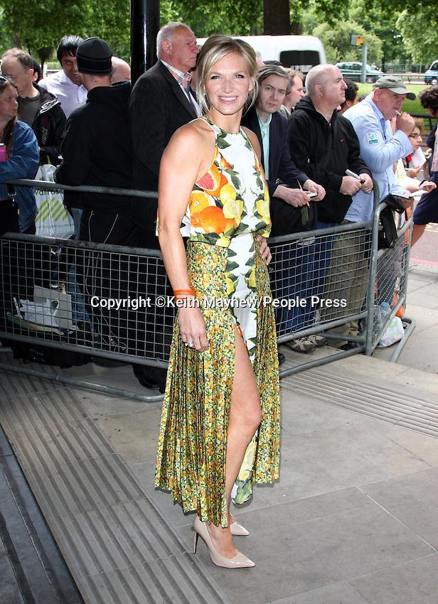 London - Ivor Novello Awards at the Grosvenor House Hotel, Park Lane, London - May 19th 2011..Photo by Keith Mayhew