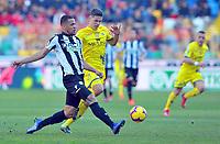 2019/02/17 Udinese vs Chievo Verona