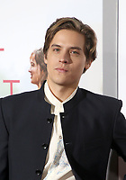 LOS ANGELES, CA - MARCH 7: Dylan Sprouse, at The Premiere Of Lionsgate's &quot;Five Feet Apart&quot; at The Fox Bruin Theatre in Los Angeles, California on March 7, 2019. <br /> CAP/MPI/SAD<br /> &copy;SAD/MPI/Capital Pictures
