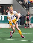 AMSTELVEEN - Hockey - Hoofdklasse competitie dames. AMSTERDAM-DEN BOSCH (3-1) . Margot van Geffen (Den Bosch).   COPYRIGHT KOEN SUYK