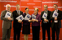 11/05/09 Labour MEPs launch book: A New Social Europe