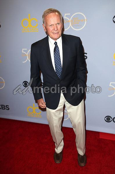 "04 October 2017 - Los Angeles, California - Tab Hunter. CBS ""The Carol Burnett Show 50th Anniversary Special"". Photo Credit: F. Sadou/AdMedia"