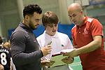 Wales Sport Awards 2017<br /> Eban Geal<br /> 15.11.17<br /> &copy;Steve Pope - Sportingwales