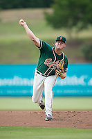 Greensboro Grasshoppers starting pitcher Tyler Kolek (30) in action against the Kannapolis Intimidators at CMC-Northeast Stadium on June 9, 2015 in Kannapolis, North Carolina.  The Intimidators defeated the Grasshoppers 6-4.  (Brian Westerholt/Four Seam Images)