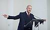 UKIP<br /> final UKIP Leadership hustings debate , Westminster, London, Great Britain <br /> 25th August 2016 <br /> <br /> new UKIP Party Chairman <br /> Paul Oakden<br /> <br /> <br /> <br /> <br /> <br /> Photograph by Elliott Franks <br /> Image licensed to Elliott Franks Photography Services