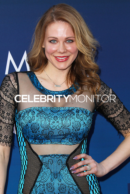 """HOLLYWOOD, LOS ANGELES, CA, USA - APRIL 29: Maitland Ward at the Los Angeles Premiere Of TriStar Pictures' """"Mom's Night Out"""" held at the TCL Chinese Theatre IMAX on April 29, 2014 in Hollywood, Los Angeles, California, United States. (Photo by Xavier Collin/Celebrity Monitor)"""