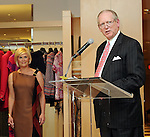 The Chronicle's Jack Sweeney at the Houston Chronicle's Best Dressed announcement party at Neiman Marcus Wednesday Feb 01,2012. (Dave Rossman/For the Chronicle)