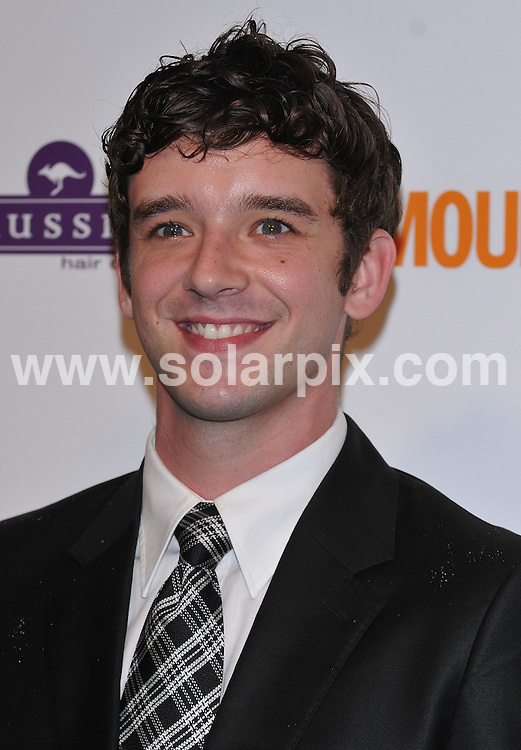 **ALL ROUND PICTURES FROM SOLARPIX.COM**.**WORLDWIDE SYNDICATION RIGHTS**.outside arrivals for the Glamour Magazine Woman Of The Year Awards 2008, held at Berkeley sqare, London, UK. 3rd June 2008..This pic: Michael Urie..JOB REF: 6558 SSD     DATE: 03_06_2008.**MUST CREDIT SOLARPIX.COM OR DOUBLE FEE WILL BE CHARGED* *UNDER NO CIRCUMSTANCES IS THIS IMAGE TO BE REPRODUCED FOR ANY ONLINE EDITION WITHOUT PRIOR PERMISSION*