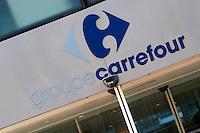 Carrefour Group corporate headquarters paris france