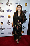 Maia Shibutani - Figure Skating in Harlem presents Champions in Life Benefit Gala on April 29, 2019 at Chelsea Pier, New York City, New York - (Photo by Sue Coflin/Max Photos)