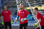 St Johnstone Training&hellip;10.05.18<br />
