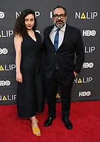 27 July 2019 - Hollywood, California - Eugenio Caballero. 2019 NALIP Latino Media Awards held at The Ray Dolby Ballroom. Photo Credit: Birdie Thompson/AdMedia