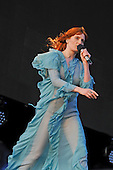 Jul 02, 2016: FLORENCE and the MACHINE - British Summer Time Hyde Park London
