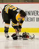 Jessica Koizumi (Boston - 56) - The Boston Blades defeated the visiting Toronto Hockey Club 4-2 on Sunday, February 6, 2011, at Bright Hockey Center in Cambridge, Massachusetts.