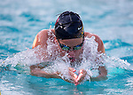 Santa Clara Arena Grand Prix Invitational at Santa Clara International Swim Center, June 20, 2014