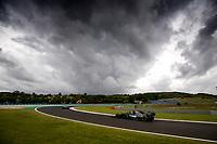 17th July 2020, Hungaroring, Budapest, Hungary; F1 Grand Prix of Hungary,  free practise sessions;  77 Valtteri Bottas FIN, Mercedes-AMG Petronas Formula One Team, Budapest Hungary