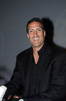 Rony Seikaly DJs 2013 Hearts & Stars Gala at Tierra Veritatis, Miami Beach, FL, March 9, 2013