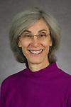Karen Heart, Instructor, School of Computing, College of Computing and Digital Media, DePaul University, is pictured Feb. 27, 2018. (DePaul University/Jeff Carrion)