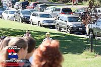 2012 Hancock XC 4A Varsity Boys @ .75 miles