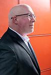 Tukwila Mayor Allan Ekberg