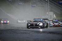 #35 KRYPTON MOTORSPORT (ITA) MERCEDES AMG GT3 STEFANO PEZZUCCHI (ITA)MARCO ZANUTTINI (ITA)