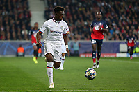 Callum Hudson-Odoi of Chelsea during Lille OSC vs Chelsea, UEFA Champions League Football at Stade Pierre-Mauroy on 2nd October 2019