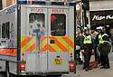 26/03/11 ..Thousands of protestors demonstrate against government cuts in London today..All rights reserved. F Stop Press 02392 599 888.Local copyright law applies to all print & online usage. Fees charged will comply with standard space rates and usage for that country, region or state.26/03/11 ..Thousands of protestors demonstrate against government cuts as they march down the embankment  London today...All rights reserved. F Stop Press 02392 599 888.Local copyright law applies to all print & online usage. Fees charged will comply with standard space rates and usage for that country, region or state.26/03/11 .Police guard a branch of HSBC on Charring Cross Road London today after protestors paint bomb and smash windows in the bank...All rights reserved. F Stop Press 02392 599 888.Local copyright law applies to all print & online usage. Fees charged will comply with standard space rates and usage for that country, region or state.