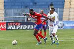 Deportivo Pasto venció como local 2-0 a Atlético Huila. Fecha 9 Liga Águila II-2016.