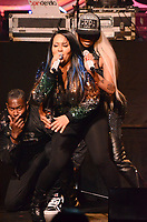 NEW YORK, NY - JUNE 4: Salt and Pepa perform at the Apollo Spring Gala  on Monday, June 4, 2018. in Harlem, New York.  <br /> CAP/MPI/RH<br /> &copy;RH/MPI/Capital Pictures
