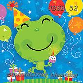 Sarah, CHILDREN BOOKS, BIRTHDAY, GEBURTSTAG, CUMPLEAÑOS, paintings+++++BDAyFrogs-12-A,USSB52,#BI# ,everyday ,everyday