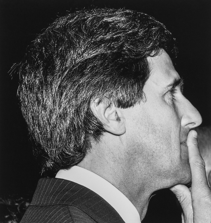 Sen. John Kerry, D-Mass. (Photo by Laura Patterson/CQ Roll Call via Getty Images)