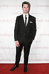 Singer and actor Andrew Rannells arrives at the Gordon Parks Foundation 2014 Award Dinner and Auction on June 3, 2014 at Cipriani Wall Street, located on 55 Wall Street.