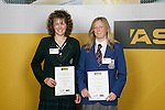 Yachting Girls Finalists. ASB College Sport Young Sportsperson of the Year Awards 2006, held at Eden Park on Thursday 16th of November 2006.<br />