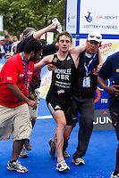 ITU 2010 World Championship Series Triathlon - London