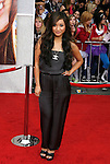"HOLLYWOOD, CA. - April 02: Brenda Song arrives at the premiere of Walt Disney Picture's ""Hannah Montana: The Movie"" held at the El Captian Theatre on April 2, 2009 in Hollywood, California."