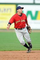 07.29.2012 - MiLB State College vs. Lowell G1