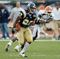 FIU Football 2006 (Combined)