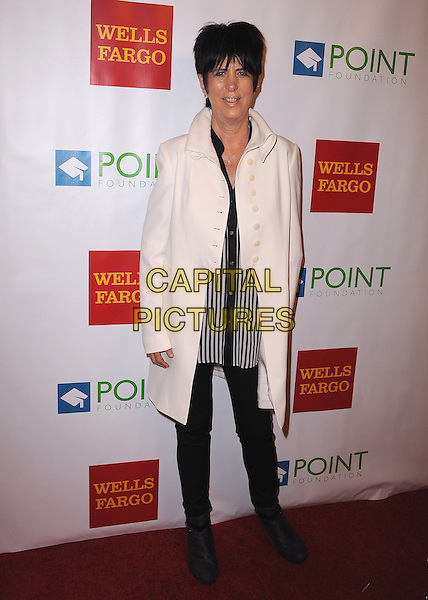 LOS ANGELES, CA - SEPTEMBER 13:  Diane Warren at the &quot;Voices on Point&quot; Gala at the Hyatt Regency Century Plaza on September 13, 2014 in Los Angeles, California. <br /> CAP/SKPG<br /> &copy;SKPG/MediaPunch/Capital Pictures