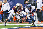 2013 Texas Bowl - Syracuse vs. Minnesota
