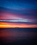 Good Morning March - Sunrise Over the Robert Moses Causeway Bridge