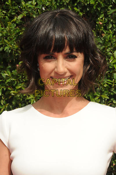 12 September 2015 - Los Angeles, California - Constance Zimmer. 2015 Creative Arts Emmy Awards - Arrivals held at the Microsoft Theatre. <br /> CAP/ADM/BP<br /> &copy;BP/ADM/Capital Pictures