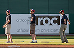 Photos from the Reno Aces vs Las Vegas 51s game played on Tuesday night, July 3, 2012 in Reno, Nevada.