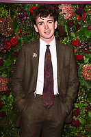Laurie Kynaston<br /> arriving for the Evening Standard Theatre Awards 2019, London.<br /> <br /> ©Ash Knotek  D3539 24/11/2019