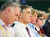 UKIP Annual Party Conference <br /> 26th September 2014 <br /> at Doncaster Racecourse, Great Britain <br /> <br /> delegates<br /> <br /> <br /> Photograph by Elliott Franks <br /> Image licensed to Elliott Franks Photography Services