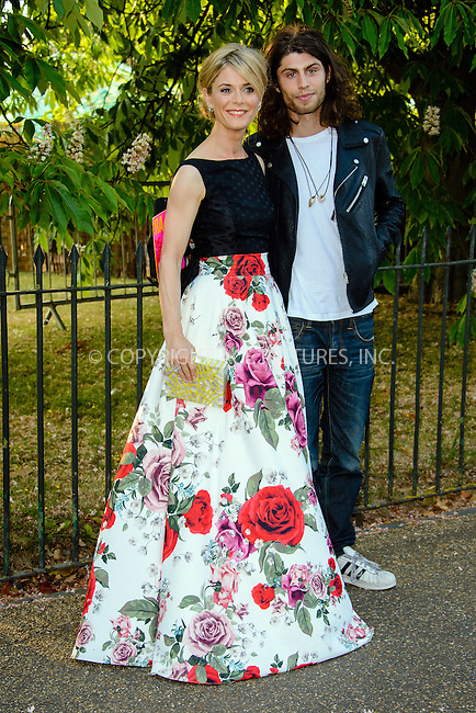WWW.ACEPIXS.COM<br /> <br /> July 2 2015, New York City<br /> <br /> Emilia Fox arriving at The Serpentine Gallery summer party at The Serpentine Gallery on July 2, 2015 in London, England<br /> <br /> By Line: Famous/ACE Pictures<br /> <br /> <br /> ACE Pictures, Inc.<br /> tel: 646 769 0430<br /> Email: info@acepixs.com<br /> www.acepixs.com