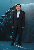 HOLLYWOOD, CA - August 6: Masi Oka, at Warner Bros. Pictures And Gravity Pictures' Premiere Of &quot;The Meg&quot; at TCL Chinese Theatre IMAX in Hollywood, California on August 6, 2018. <br /> CAP/MPI/FS<br /> &copy;FS/MPI/Capital Pictures
