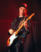 Kenny Wayne Shepherd plays the blues at the Island Resort and Casino in Bark River Michigan on 6/1/01.
