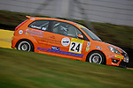Rory Bryant - Ford Fiesta ST